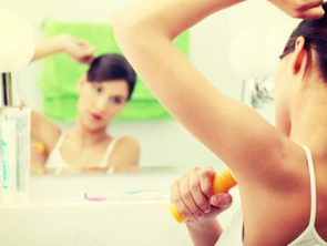 3 Reasons to Make Your Own Deodorant