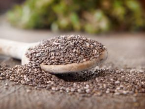 4 Reasons to Eat Chia Seeds Everyday