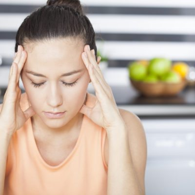 3 Natural Steps for Getting Rid of Headaches
