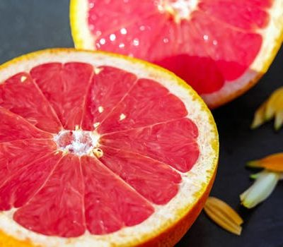 3 Benefits of Grapefruit Essential Oil