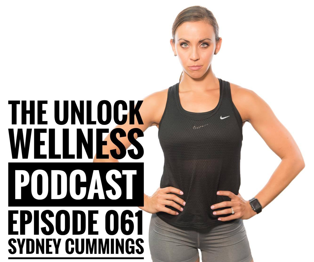 unlock wellness podcast episode